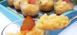 Granité de melon et chips de jambon de Pays 9