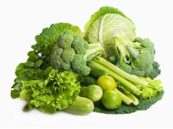 Régime alimentaire de la NASH, les légumes verts et la maladie du foie gras