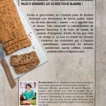Paléo ! Les 125 recettes faciles et gourmandes de Blandine 2