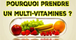 multi-vitamines