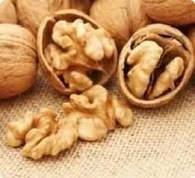 Régime alimentaire de la NASH, les noix à favoriser