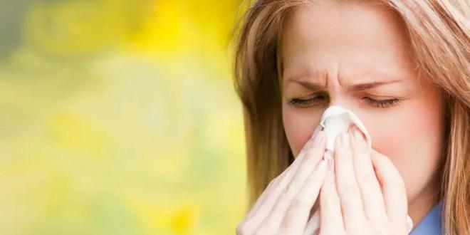 6 remèdes NATURELS contre les ALLERGIES 1