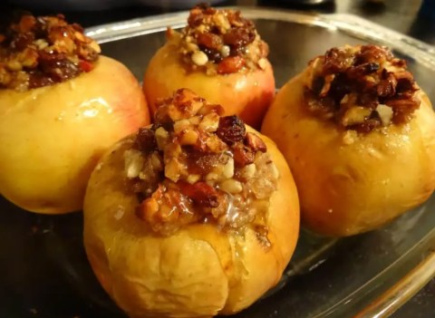Pommes surprises Paléo 1