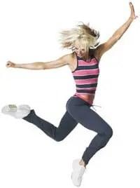 sport et zéro fatigue