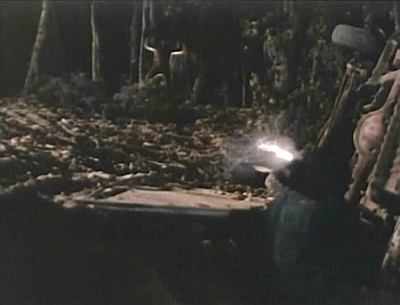 Image result for the creature from black lake