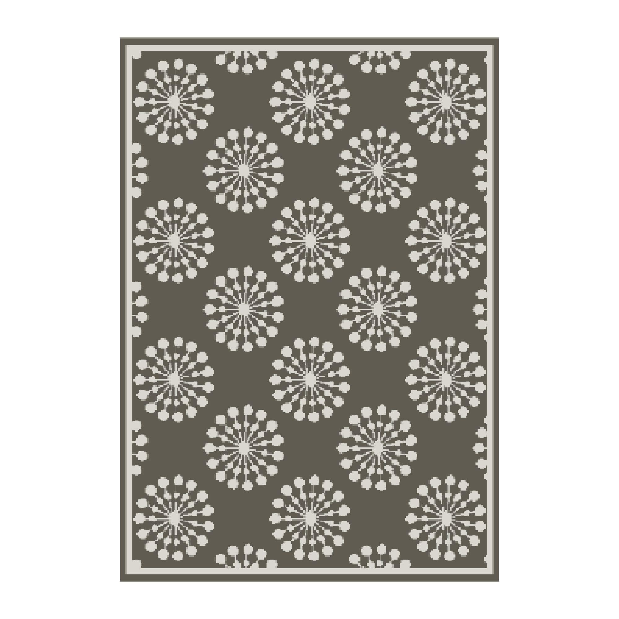 tapis reversible 100 polypropylene