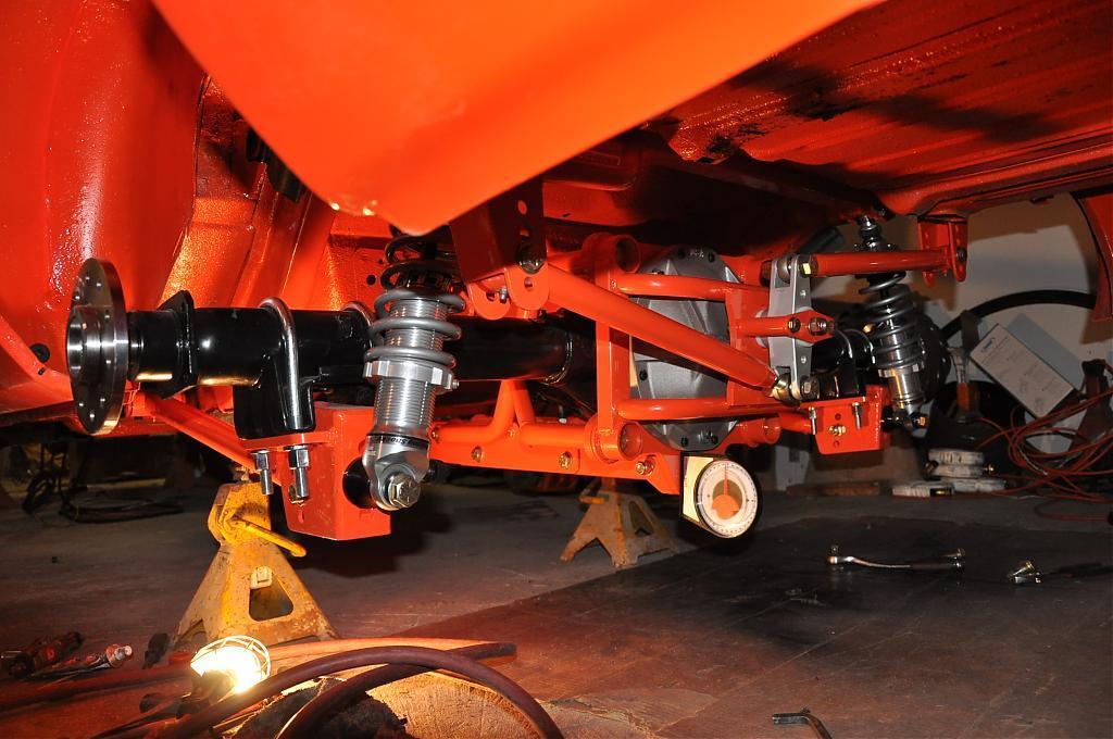 Firebird Kits Pontiac Body 95