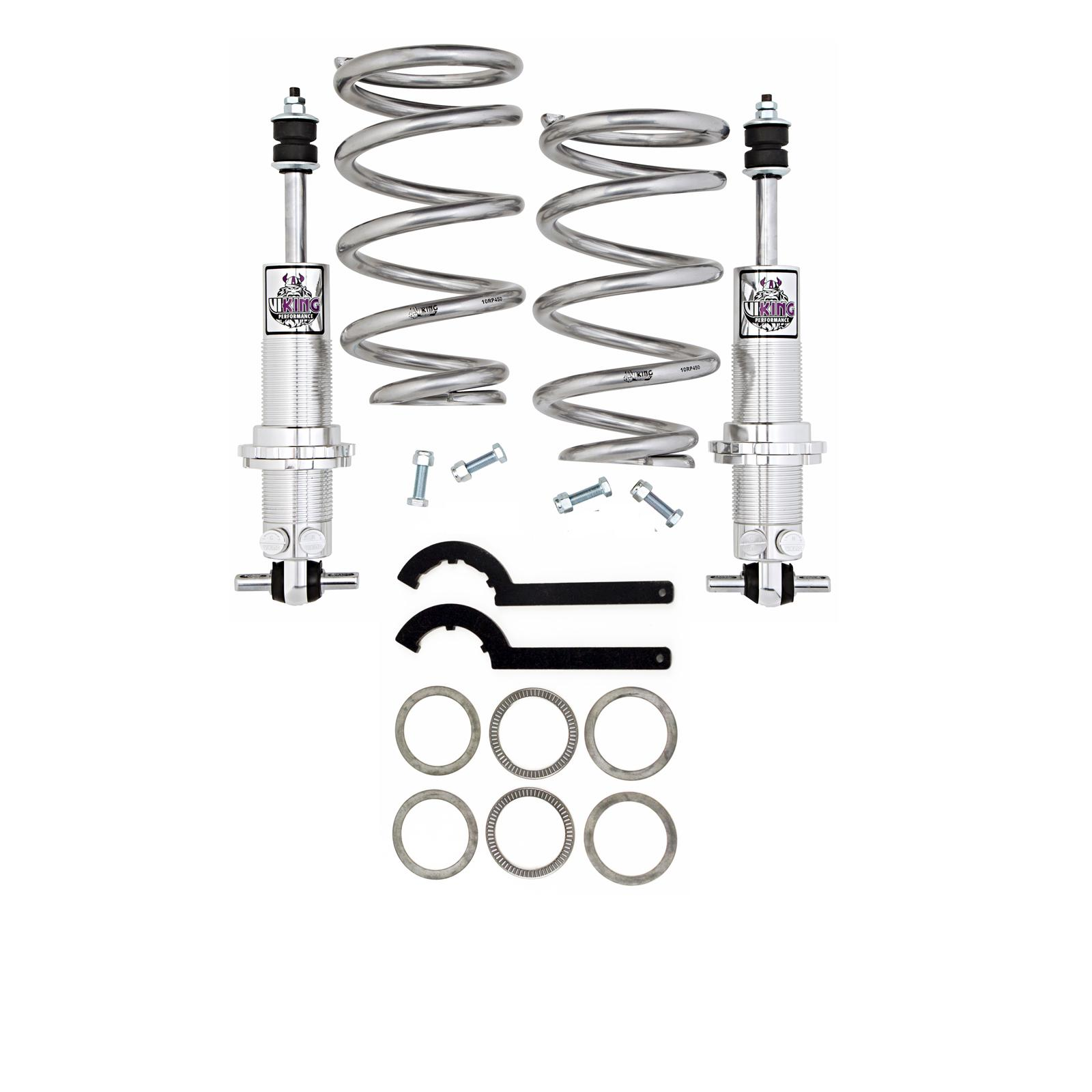 Bmr Suspension Vik A234 450rk