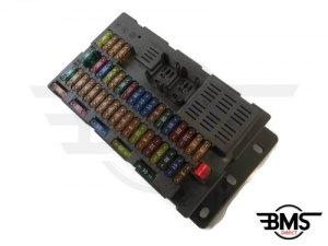 Fuse Box R50 R52 R53 | BMS Direct Ltd