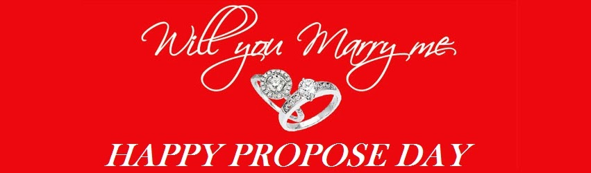 Top 25 Sweet Awesome Romantic Lovely Happy Propose Day