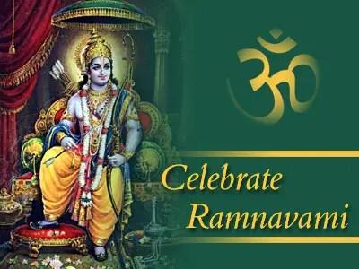 Top 10 Cute Awesome Lovely Happy Ram Navami 2014 Shayari Sms