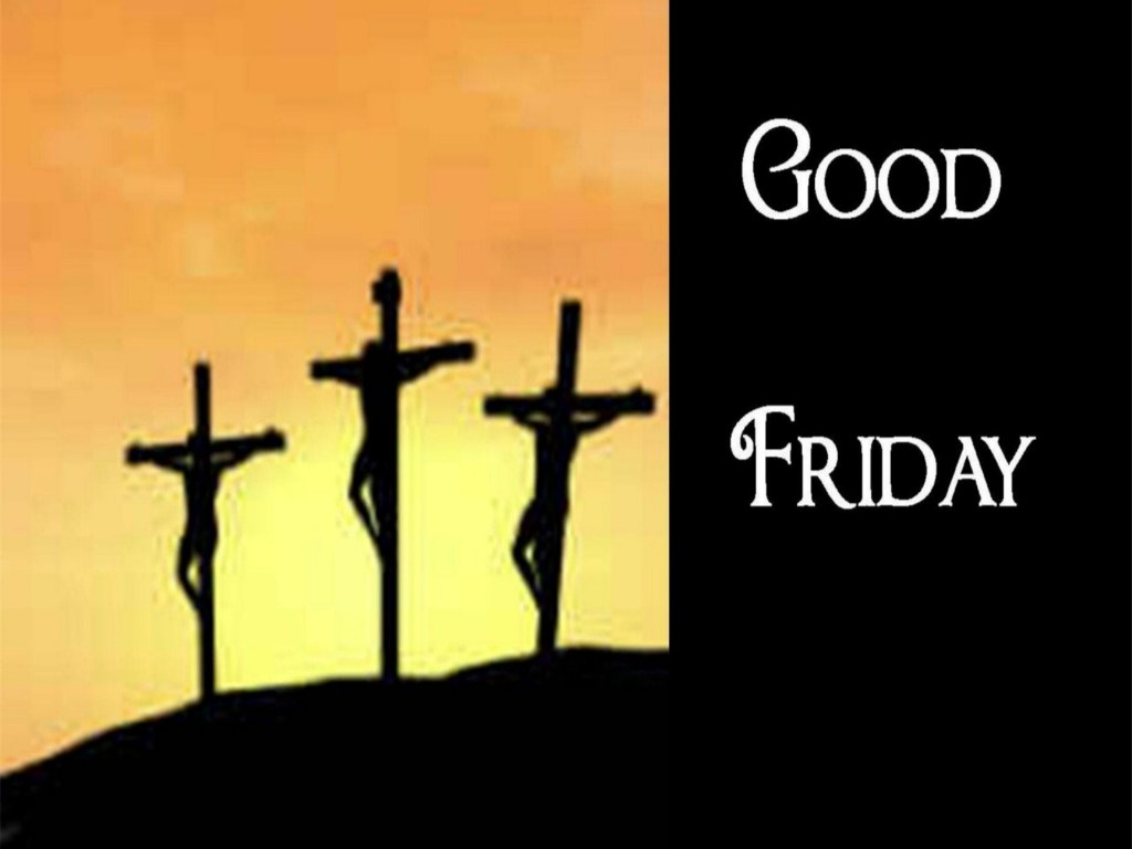 Happy Good Friday 2014 Hd Images Greetings Wallpapers Bms
