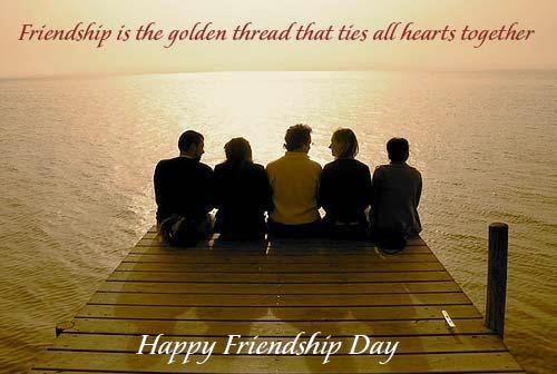 Happy Friendship Day 2014 Hd Images Greetings Wallpapers Free