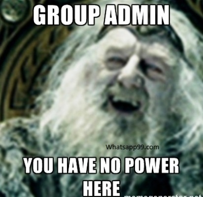 how to find the admin of a facebook group