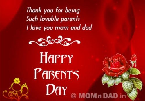 Heart Touching Parents Day Sms Parents Day Quotes 2014 Bmscoin
