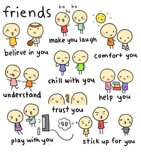 friendships day Friendship day for the year 2018 is celebrated/ observed on sunday, august 5 friendship day in the united states falls on the first sunday in august this day falls on different dates around the world and celebrates friendship and encourages one to spend time with friends and show thanks to those they care about.