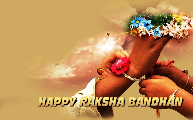 Free Download Raksha Bandhan Hd Images Wallpapers Greeting Cards