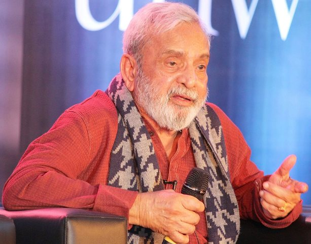 U R Ananthamurthy Contemporary writer &a...