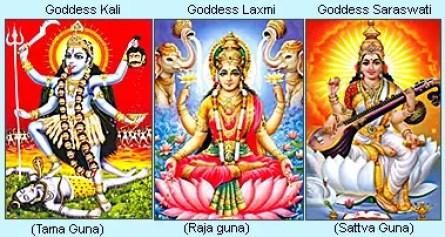 gunas-of-mother-goddess