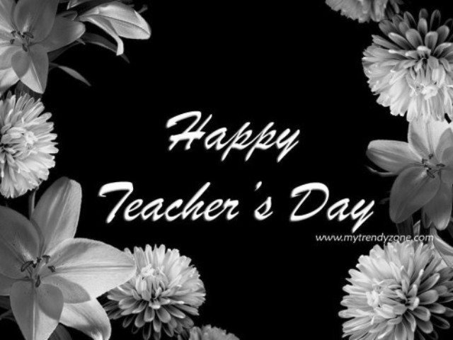 Top 10 Cute Awesome Happy Teachers Day 2014 Sms Quotes Messages