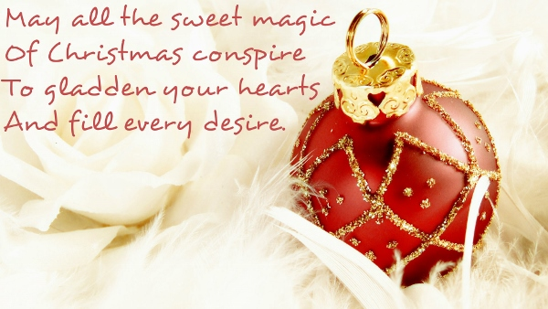 Merry Christmas 25th December 2014 SMS, Quotes, Wishes, Shayari ...