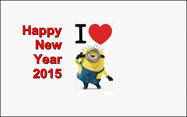 Advance Happy New Year 2015 SMS, Facebook Status, WhatsApp Messages ...