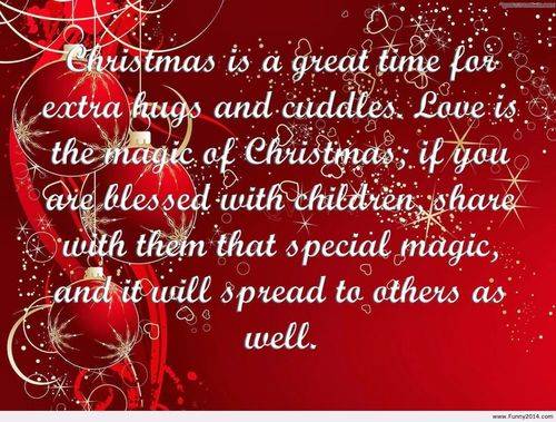 25 Best Christmas Quotes On Pinterest: 25 Christmas Quotes, Images For This Festive Season