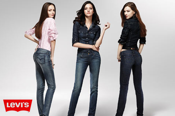 Good Jeans Brands For Women - Xtellar Jeans