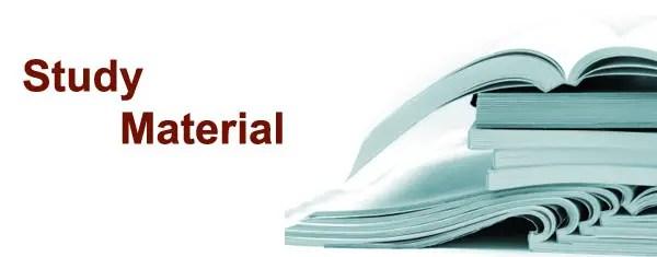 The Complete Study Guides of BMS Sem I, Sem II, Sem III, Sem IV, Sem V, Sem VI