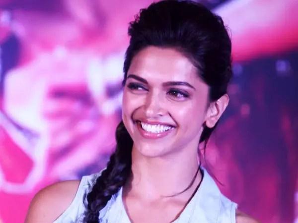 A Thousand Tears Behind One Charming Smile - Deepika ...