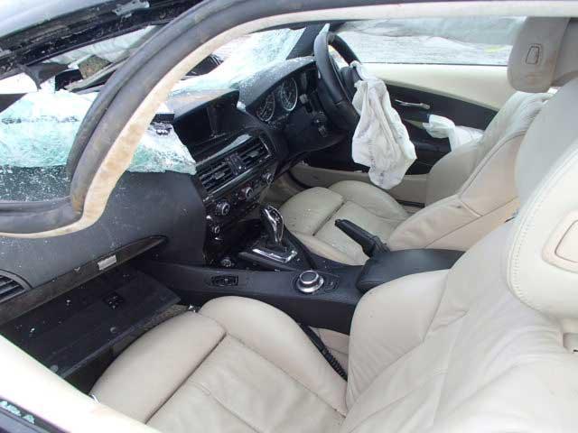 BMW 6 Series Breakers Used BMW E24 E63E64 6 Series Car
