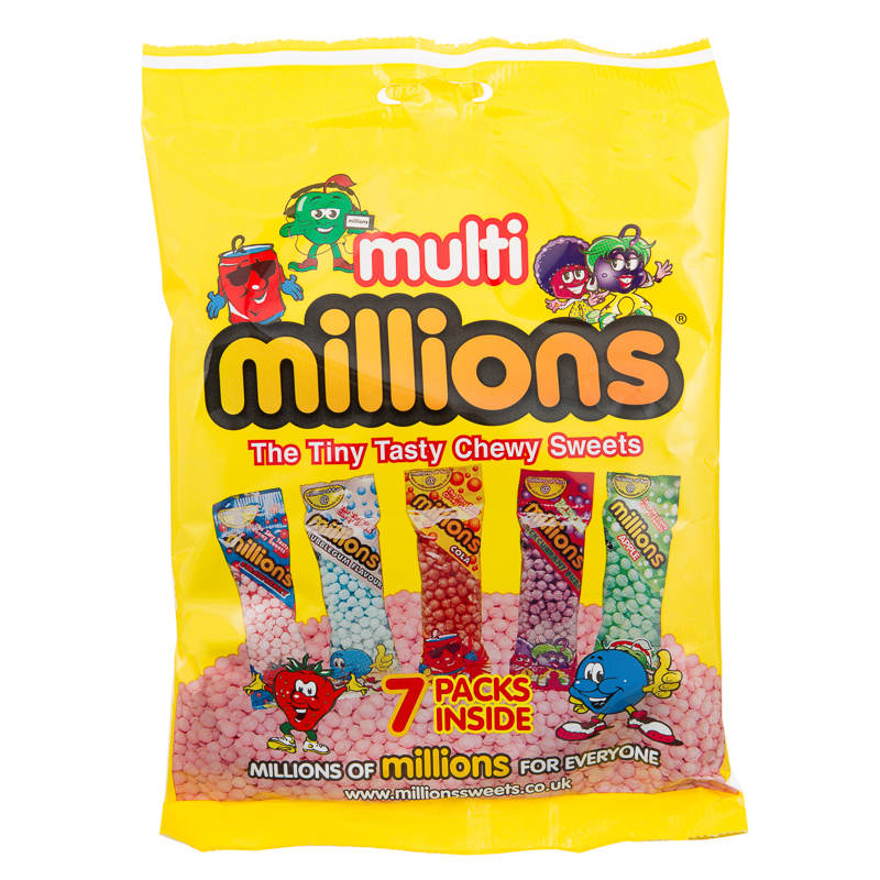Image result for multi packs of sweets