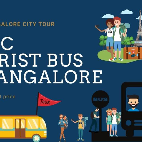 Bmtc Tourist Bus in Bangalore | Want to know more Click here [latest]