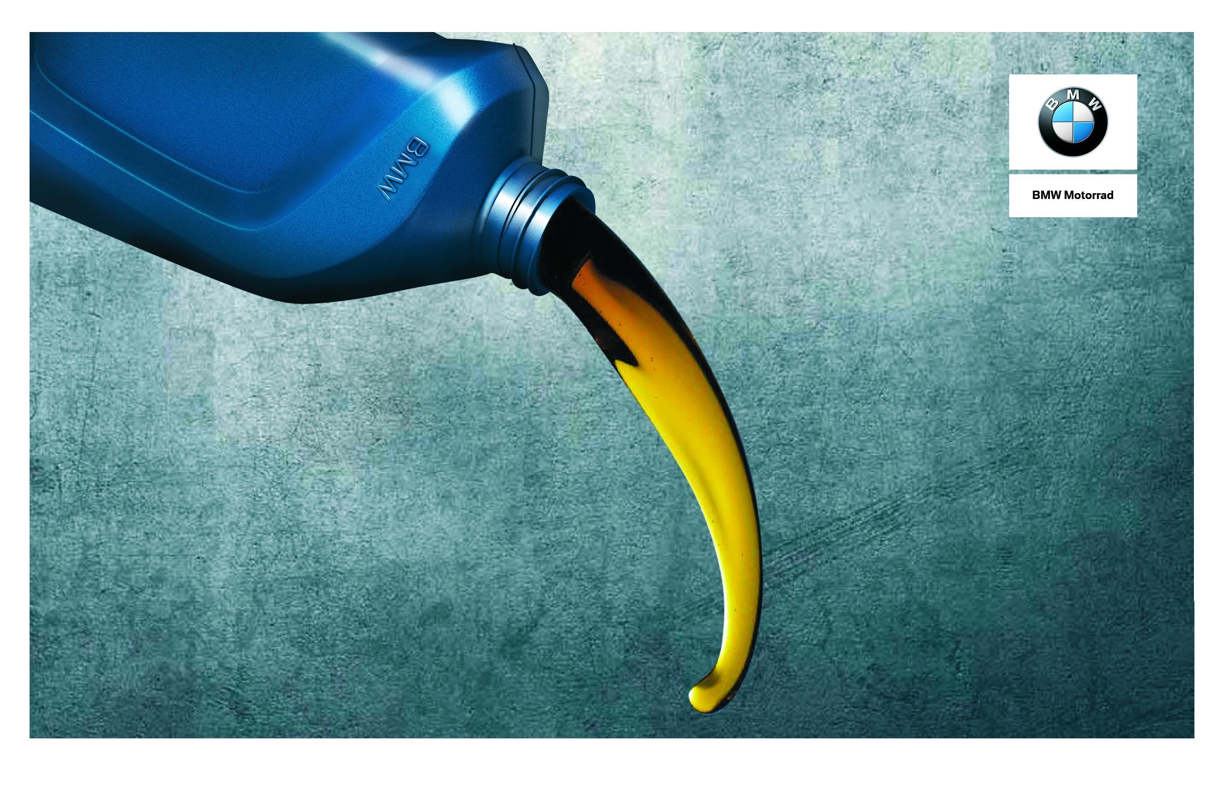 ADVANTEC Original BMW Engine Oil and Fuel Additive