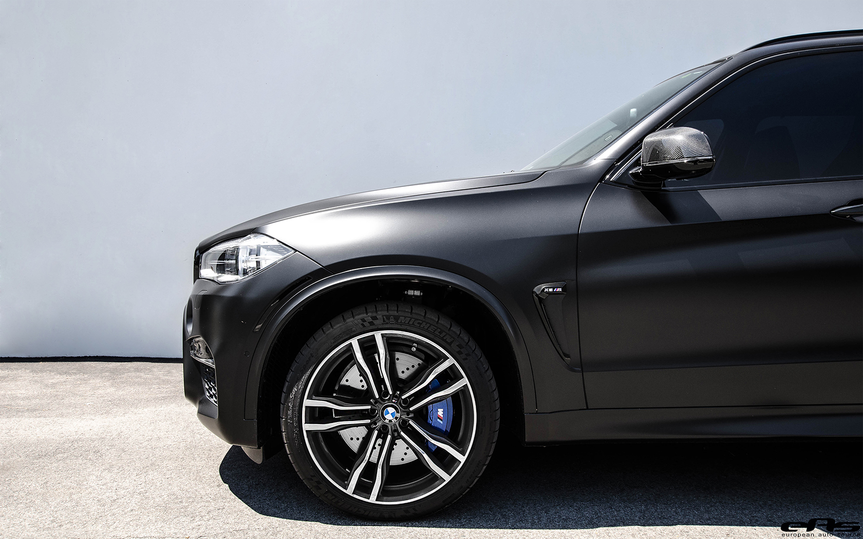 Bmw X5 M In Matte Black Bmw Sg Bmw Singapore Owners Community