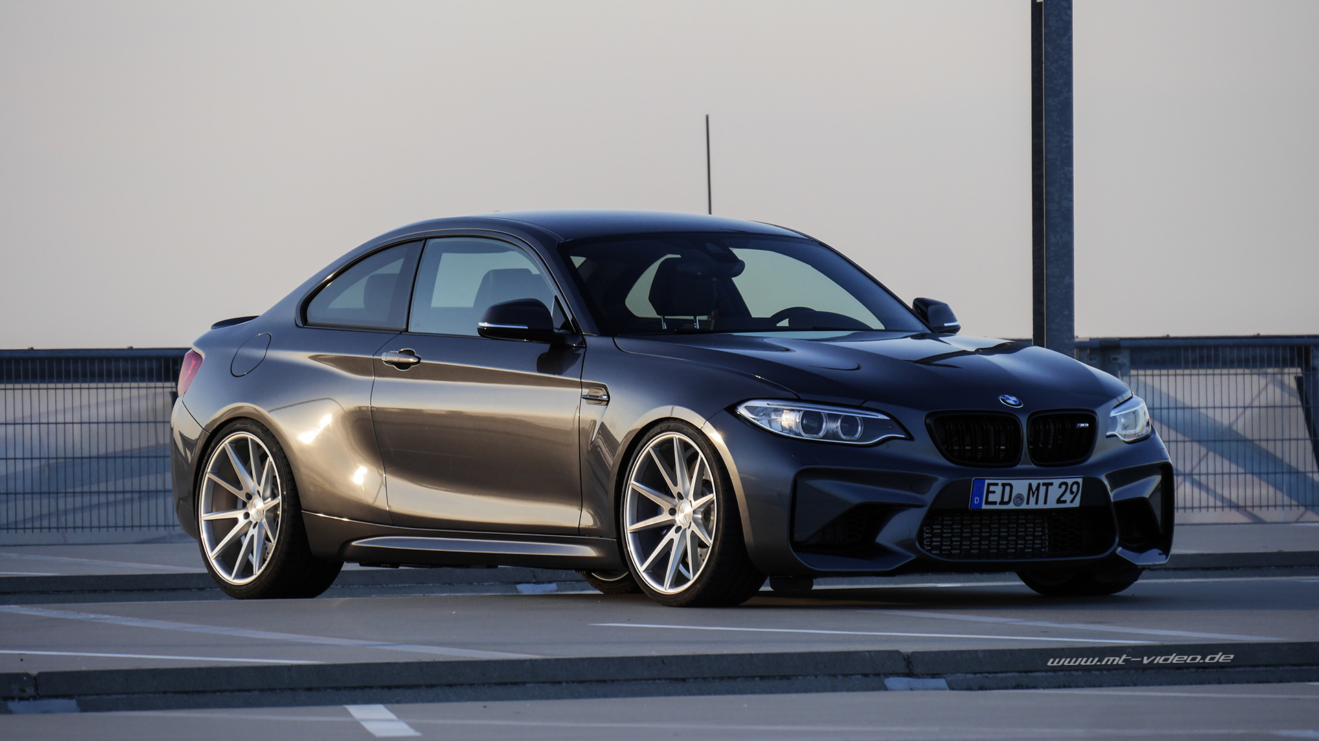 New Photoshoot Shows The Best Of Bmw M2 Bmw Sg Bmw Singapore Owners Community