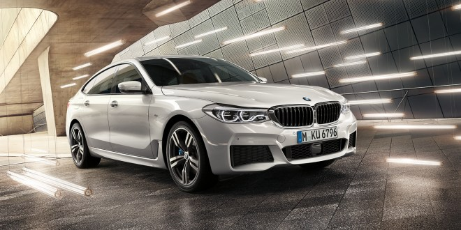 Photos Wallpapers Of The Bmw 6 Series Gran Turismo Bmw