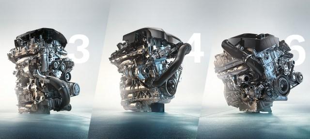 BMW ツインパワー・ターボ・エンジン