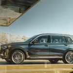 Bmw X7 The Sav Of The Luxury Class Bmw Nsc