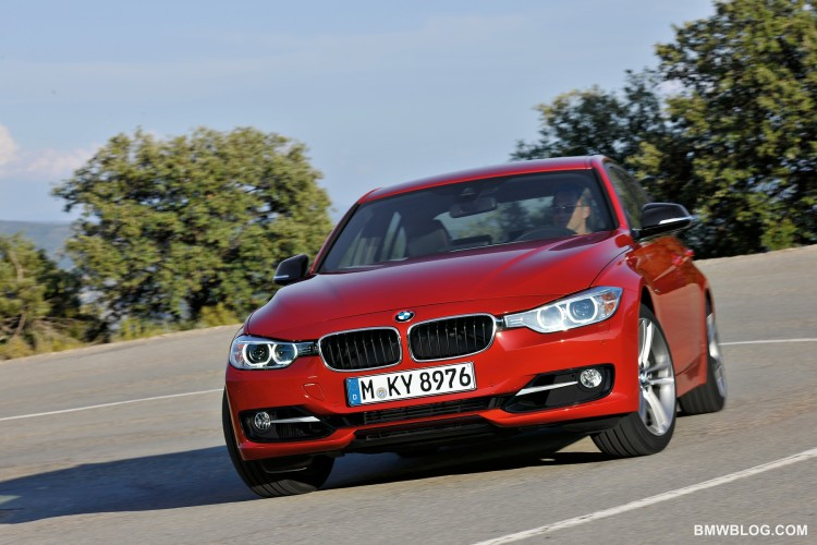 BMW 3 Series Ranks No.1 in Kelley Blue Book's List of 10 Best Certified Pre Owned Luxury Cars Under $30,000