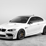 Vorsteiner Showcases Bmw M3 Gts5 Package Bmw Car Tuning