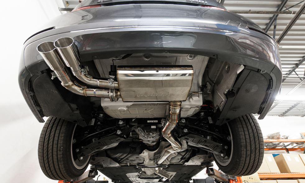 bmw car tuning