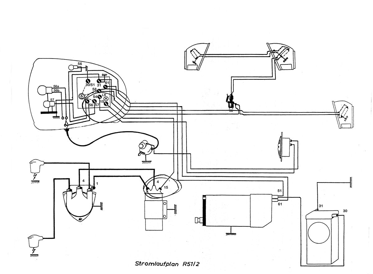 Wiring Diagram R51 2