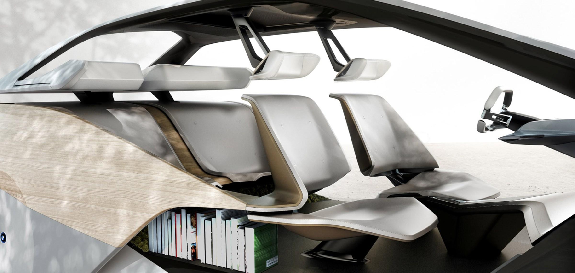 inside future interior