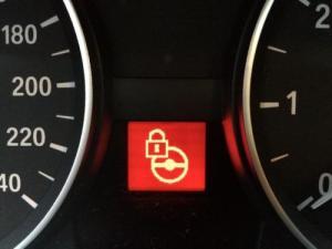 Fehler ELV BMW