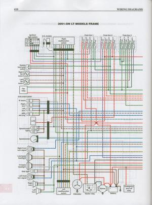 Wiring diagram 2002 Lt needed  BMW Luxury Touring Community