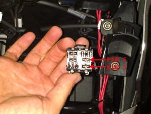 Bypass Bad Or Defective Start Switch  BMW Luxury Touring