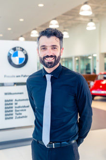 Marco Karkouti - Service Specialist