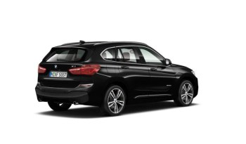 BMW X1 xDrive20d Model M Sport full