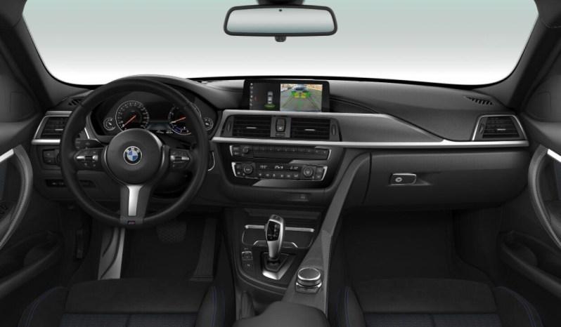 BMW 320d xDrive Touring full